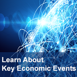 Learn About Key Economic Events