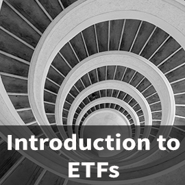 Intro to Exchange-Traded Funds